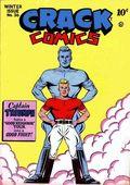 Crack Comics (1940) 36