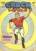 Crack Comics (1940) 39