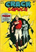 Crack Comics (1940) 42