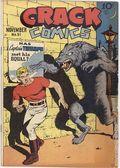 Crack Comics (1940) 51