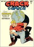 Crack Comics (1940) 54
