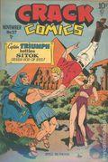 Crack Comics (1940) 57