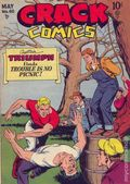 Crack Comics (1940) 60