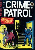Crime Patrol (1948-1950 EC) 9