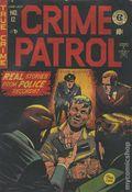 Crime Patrol (1948-1950 EC) 12