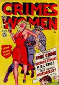Crimes by Women (1948) 2