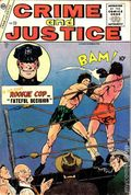 Crime and Justice (1951) 23