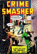 Crime Smasher (1948 Fawcett) 1