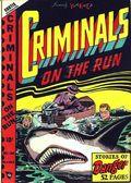 Criminals on the Run (1948) 4