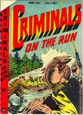 Criminals on the Run (1948) 7