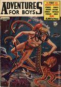 Adventures for Boys (1954) 0