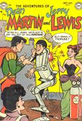 Adventures of Dean Martin and Jerry Lewis (1952) 2