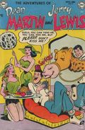 Adventures of Dean Martin and Jerry Lewis (1952) 9