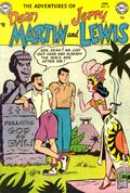 Adventures of Dean Martin and Jerry Lewis (1952) 10