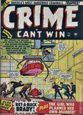 Crime Can't Win (1950) 41
