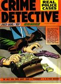 Crime Detective Comics Volume 1 (1948) 3