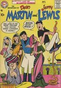 Adventures of Dean Martin and Jerry Lewis (1952) 37