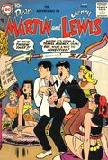 Adventures of Dean Martin and Jerry Lewis (1952) 38