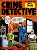 Crime Detective Comics Volume 1 (1948) 9