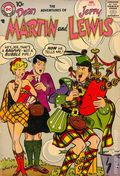 Adventures of Dean Martin and Jerry Lewis (1952) 39