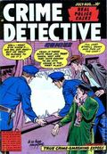 Crime Detective Comics Volume 2 (1950) 3