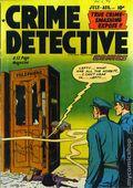 Crime Detective Comics Volume 2 (1950) 9