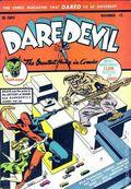 Daredevil Comics (1941 Lev Gleason) 5