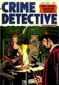 Crime Detective Comics Volume 3 (1952) 3