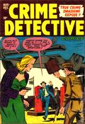 Crime Detective Comics Volume 3 (1952) 5
