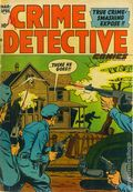 Crime Detective Comics Volume 3 (1952) 7