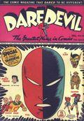 Daredevil Comics (1941 Lev Gleason) 14