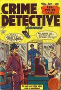 Crime Detective Comics Volume 1 (1948) 11