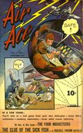 Air Ace Vol. 2 (1945) 5