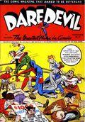 Daredevil Comics (1941 Lev Gleason) 20