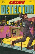 Crime Detector (1954) 3
