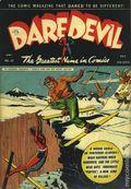 Daredevil Comics (1941 Lev Gleason) 23