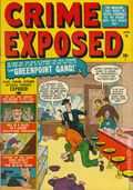Crime Exposed (1948) 3