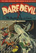Daredevil Comics (1941 Lev Gleason) 26