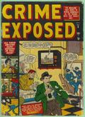 Crime Exposed (1948) 6