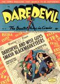 Daredevil Comics (1941 Lev Gleason) 32