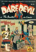 Daredevil Comics (1941 Lev Gleason) 35