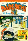 Daredevil Comics (1941 Lev Gleason) 38