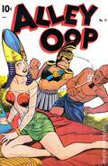 Alley Oop (1947-1949 Standard/Visual Editions) 12