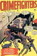 Crime Fighters (1948 Marvel) 3