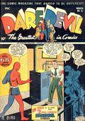 Daredevil Comics (1941 Lev Gleason) 41