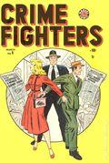 Crime Fighters (1948 Marvel) 6