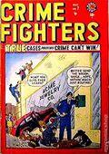 Crime Fighters (1948 Marvel) 7