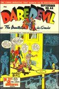 Daredevil Comics (1941 Lev Gleason) 44