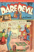 Daredevil Comics (1941 Lev Gleason) 47