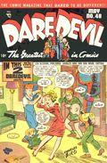 Daredevil Comics (1941 Lev Gleason) 48